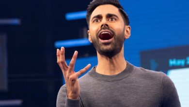 Photo of Netflix cancels Hasan Minhaj's talk show 'Patriot Act'