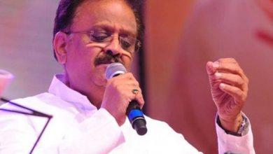 Photo of COVID-19: Indian singer SP Balasubrahmanyam dies, aged 74