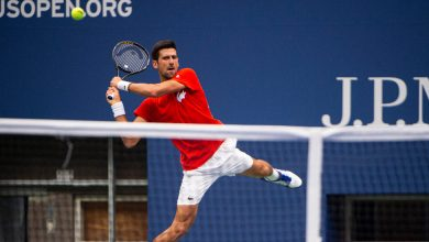Photo of Novak Djokovic On Coronavirus, Vaccines, and His Ill-Fated Adria Tour