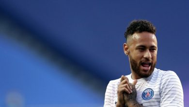 Photo of Neymar Finally Grows Up – The New York Times