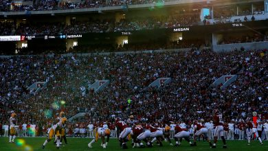 Photo of Day by Day, College Football Sees More Signs of a Season in Jeopardy