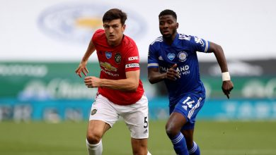 Photo of Harry Maguire of Manchester United Convicted of Assault on Greek Island