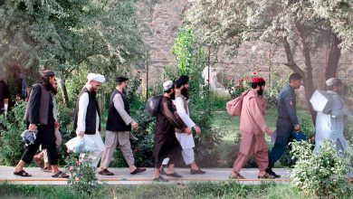 Photo of Afghan peace talks: 3 Taliban prisoners accused of links to insider attacks that killed U.S. troops set to be released