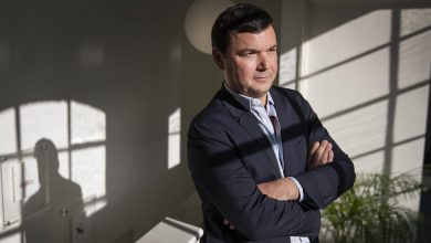 Photo of French Economist Thomas Piketty Rejects Chinese Censorship Demands
