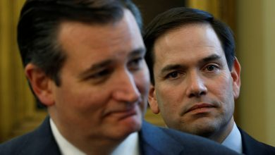 Photo of China puts sanctions on Ted Cruz, Marco Rubio and others in response to Hong Kong measures