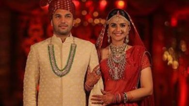 Photo of India: TV star Prachi Tehlan gets married