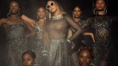 Photo of 'Black is King' review: Beyonce puts up a visual treat
