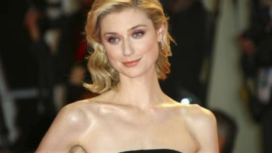 Photo of Elizabeth Debicki to play Princess Diana on 'The Crown'