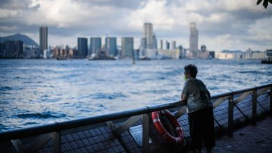 Photo of Hong Kong refugees captured at sea spent months plotting daring dash to freedom in Taiwan