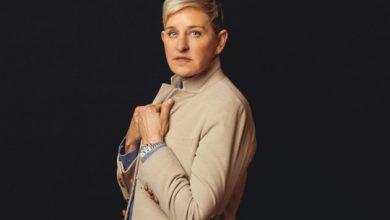 Photo of The 'Ellen DeGeneres Show' not going off air, confirms producer