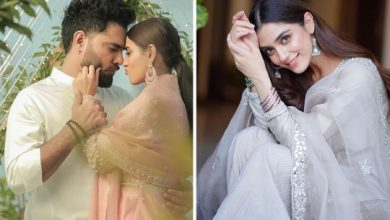Photo of See how Pakistani celebrities made the most of the Eid Al Adha weekend
