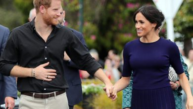 Photo of Harry and Meghan deny being part of Netflix documentary series