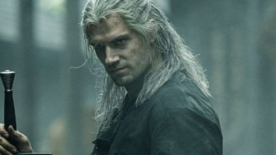 Photo of 'The Witcher' resumes shooting season two in the UK