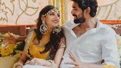 Photo of Indian epic 'Baahubali' actor Rana Daggubati and Miheeka Bajaj kick off wedding festivities