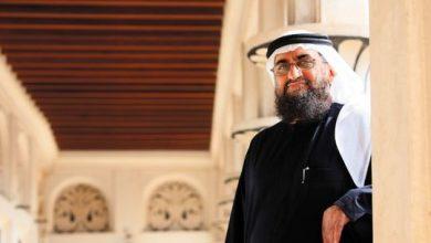 Photo of Meet Rashad Muhammad Bukhash, an engineer who restores UAE's historic buildings