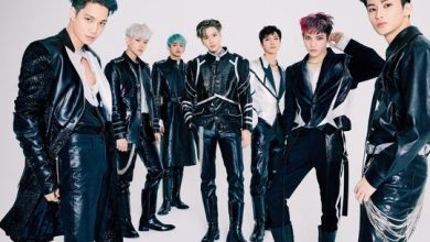 Photo of SuperM are bringing back the beat with two singles