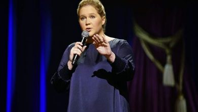 Photo of Amy Schumer is quitting IVF: 'I can't be pregnant ever again'