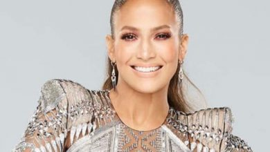 Photo of Singer Jennifer Lopez teases upcoming beauty and skincare brand