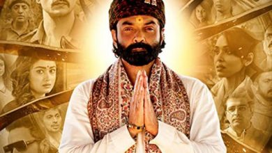 Photo of Bobby Deol says there's more to his talent than his last name