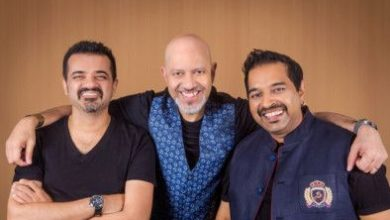 Photo of Shankar-Ehsaan-Loy to host virtual musical evening