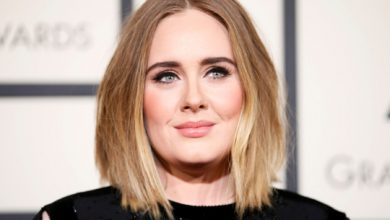 Photo of Adele accused of cultural appropriation over latest Instagram post