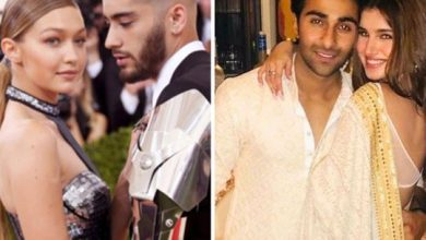 Photo of Bollywood and Hollywood celebrities, from Tara Sutaria to Zayn Malik, made their relationships Insta official