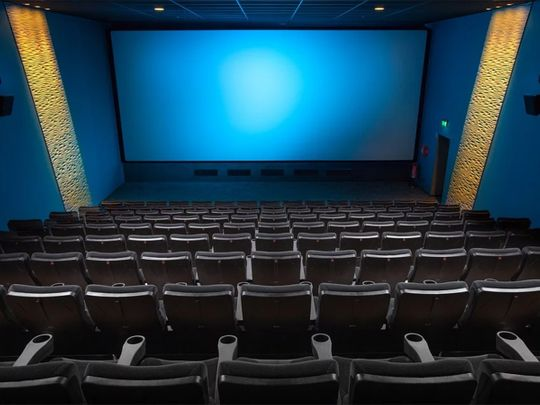 UK's Mubi partners with India's biggest cinema operator