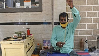 Photo of Bling no longer king in India as gold loses its shine amid COVID-19