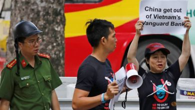Photo of Commentary: Why Vietnam must reject China's aggression in South China Sea