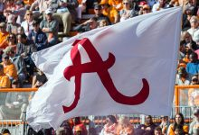 Photo of Three SEC Teams Make College Football Coaches Poll Top Five