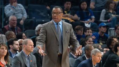 Photo of Alvin Gentry fired by Pelicans after five seasons