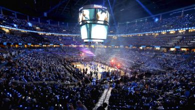 Photo of WWE ThunderDome: SummerSlam 2020 moving to Amway Center