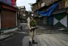 Photo of India imposes curfew in Kashmir ahead of clampdown anniversary