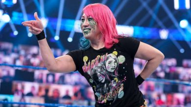 Photo of SummerSlam: Asuka's journey to defend two titles at WWE show