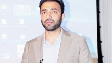 Photo of Brahumdagh Bugti's efforts for a peaceful Balochistan