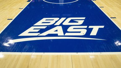 Photo of Big East basketball teams to wear Black Lives Matter patches