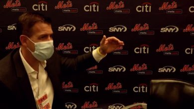 Photo of Leaked Brodie Van Wagenen video overshadows Mets' walkout
