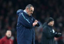 Photo of Maurizio Sarri fired by Juventus after Champions League exit
