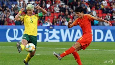 Photo of Cabin fever hits Chinese football's coronavirus 'bubble'
