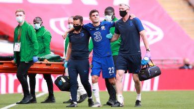 Photo of Christian Pulisic injury: Chelsea star ruled out vs Bayern Munich