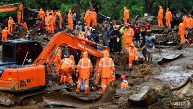 Photo of At least 29 killed in monsoon-triggered India landslide