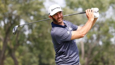 Photo of Dustin Johnson tests positive for COVID-19, withdraws from CJ Cup