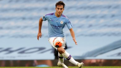 Photo of Eric Garcia: Man City defender turns down contract – Pep Guardiola