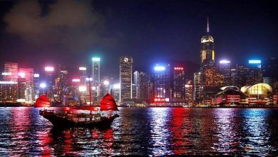 Photo of Hong Kong Q2 GDP shrinks 9% year-on-year, full-year outlook downgraded