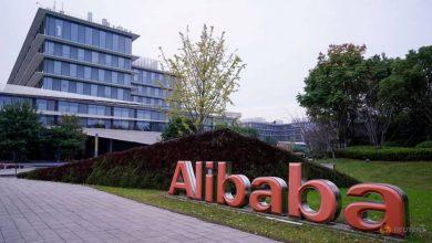 Photo of Alibaba beats estimates as COVID-19 pandemic fuels online, cloud computing demand