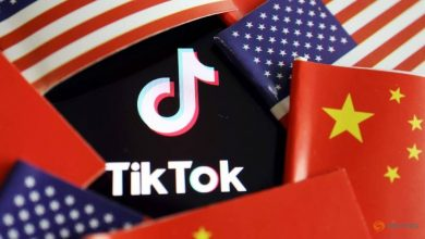 Photo of China accuses US of 'political suppression' over TikTok, WeChat ban