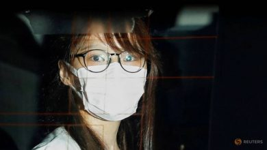 Photo of Japan says concerns over Hong Kong growing, after activist Agnes Chow arrested