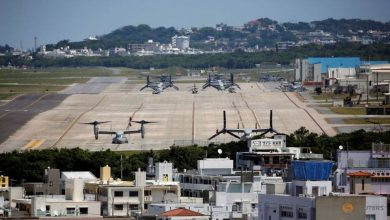 Photo of Japan's Okinawa declares state of emergency as COVID-19 cases soar