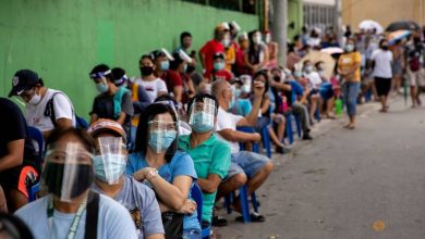 Photo of Philippines confirms 3,637 COVID-19 infections, 94 more deaths