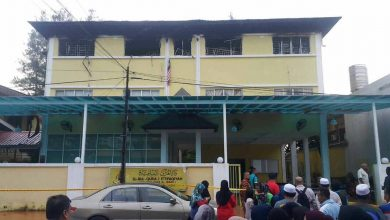 Photo of Malaysian High Court jails teenager for murder in school fire that killed 23 people